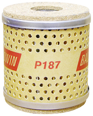 Baldwin Air Filter P187