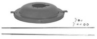 Balcrank 7120-008 Hold Down Kit