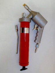 Zee Line Air-Operated Grease Gun w/Swivel Model 911