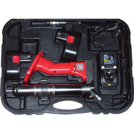 Zee Line Model 912 Cordless Grease Gun