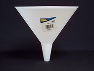 Plews 75-064 2 Quart Plastic Funnel