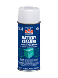 Permatex Battery Cleaner  SA-8  #80369