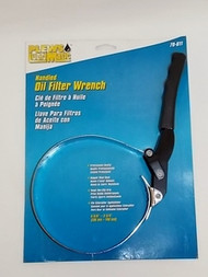 Plews 70-611 LubriMatic Handled Filter Wrench