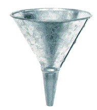 Zee Line Galvanized 1-qt. Funnel Part 701