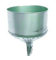 Zee Line Galvanized 8-qt. Funnel Part 703
