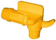 """Zee Line Polyethylene Bung Faucet 3/4""""- Part 68"""