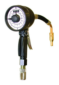 Zee Line Mechanical Meter-Part 1515A