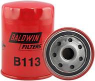 Baldwin Oil Filter B113