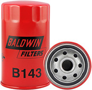 Baldwin Oil Filter B143
