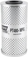 Baldwin Hydraulic Filter PT480-MPG