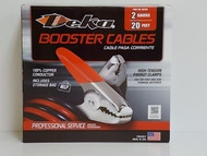 Deka Booster Cable