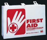 Mutual First Aid Kit for 10 Persons  #50001