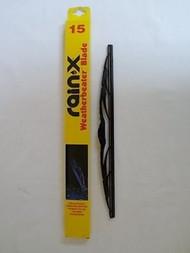 "Rain-X Weatherbeater Professional Wiper Blade 15"" RX 30115"