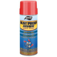 Aervoe Rust Proof Any-way Paint