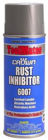 Aervoe Rust  Inhibitor, Model# 6007