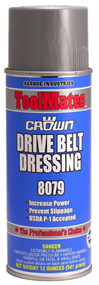 Aervoe Drive Belt Dressing, Model# 8079