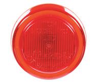 """Truck-Lite 10250R 2.5"""" Round Marker Lamp"""
