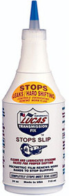 Lucas Transmission Fix 24 oz  #10009