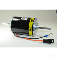 Double Shaft Motor 24V REV Part #150-3607