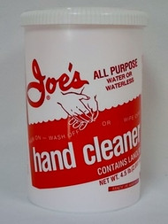 Joe's All Purpose Hand Cleaner  #101