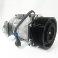 Compressor - Sanden Style Apex 4078, 4370 Part #300-4303