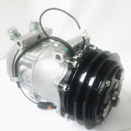 Compressor - Sanden 4639, 4644, 4647, 4664, 8062, 8104 Part #300-4426