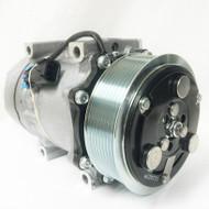Compressor - Sanden 4667 Part #300-4493