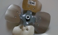A/C Fan Blades (4-Blades) #200-5030