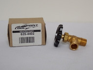 Heater Manual Shutoff #625-4402