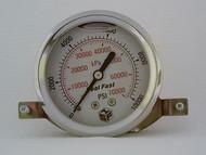 Seal Fast G25100002PSU Pressure Gauge
