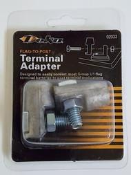 Deka #02033 Terminal Adapter
