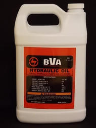 BVA Hydraulics F01 Hydraulic Oil, 1 Gallon