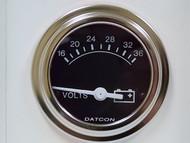 Datcon 100265 Voltmeter