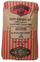Absorb-N-Dry