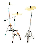 CYMBAL STAND MINIATURE  DRUMS