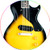Billie Joe Armstrong Green Day Sunburst Miniature Guitar