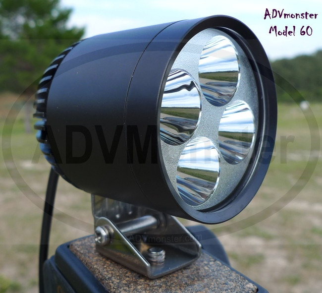 Model 60 LED Off Road Flood Light