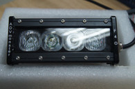 F40 Light  Bar with Spot/Flood Beam