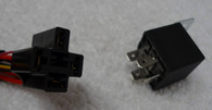 4 pin relay connnector