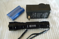 M12 Flashlight Kit Single Mode