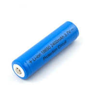 18650 Lithium Ion Battery 3000mAh