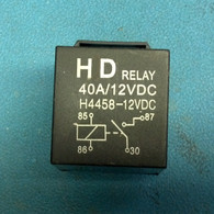 40 Amp Automotive Relay