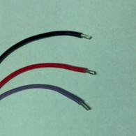 18 AWG Stranded Hook Up Wire (Per Meter)