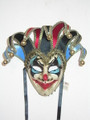 Halloween Joker Venetian Mask!  SKU: N505