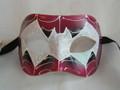 Halloween Colombina Batman Venetian Mask SKU: N501