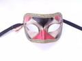 Colombina Losanghe Venetian Mask SKU 015l