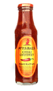 Mrs Ball's Chilli Chutney