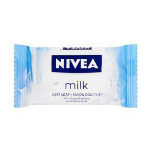 Nivea Milk Care Soap