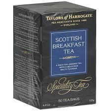 Taylors of Harrogate Scottish Breakfast Tea