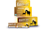 Eqvalan Dewormer Gold Oral Paste